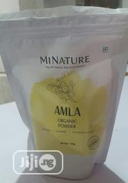Amla Organic Powder | Vitamins & Supplements for sale in Lagos State, Lagos Island