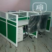 Quality Office Workstation Table | Furniture for sale in Lagos State, Lagos Island