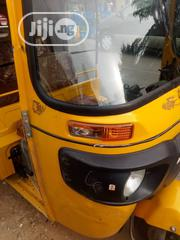 Bajaj RE 2014 Yellow   Motorcycles & Scooters for sale in Abuja (FCT) State, Gwarinpa