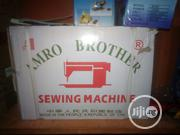 Amrobrother Domestic Sewing Machine | Home Appliances for sale in Lagos State, Lagos Island