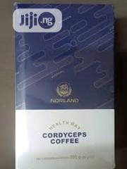 Norland Healthway Cordyceps Coffee (Improves Libido) | Vitamins & Supplements for sale in Lagos State, Apapa