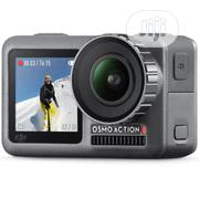 Dji Osmo Action   Photo & Video Cameras for sale in Lagos State, Ikeja