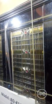 Golden Stainless Glass Door | Doors for sale in Lagos State, Orile