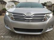 Toyota Venza 2009 V6 Silver | Cars for sale in Lagos State, Agege