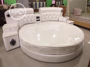 High Quality Imported Round Bed With Sound System | Furniture for sale in Lagos State, Lagos Island