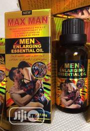 Max Man Promise Enlargement Essential Oil | Sexual Wellness for sale in Lagos State