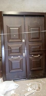 5ft By 8ft Height Luxury Armored Turkish Door | Doors for sale in Lagos State, Orile