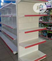 Single Sided Shelf   Store Equipment for sale in Lagos State, Ojo