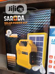 Solar Generator | Solar Energy for sale in Lagos State
