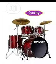 5 Set Tovaste Drum | Musical Instruments & Gear for sale in Lagos State, Ojo