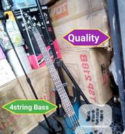 Original Bass Guitar (4strings) | Musical Instruments & Gear for sale in Lagos State, Ojo