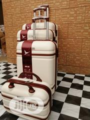 Trolley Suite Case Bags (4 Sets) For Summer Vacations | Bags for sale in Lagos State, Ikeja