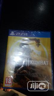 Ps4 Mortal 11 Kombat Cd New | Video Game Consoles for sale in Lagos State, Ikeja