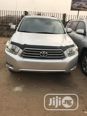 Toyota Highlander 2008 Sport Silver   Cars for sale in Oyo State, Oyo