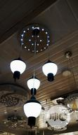 Simple Four Dropping Led Lamps | Home Accessories for sale in Ojo, Lagos State, Nigeria
