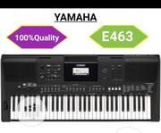 Yamaha Keyboard | Musical Instruments & Gear for sale in Lagos State, Ojo