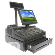 High Speed Cash Register, POS Terminal With Barcode Scanner, Receipt | Store Equipment for sale in Lagos State, Ikeja