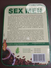 Sex Men Coffee   Vitamins & Supplements for sale in Lagos State, Surulere