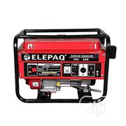 Elepaq Constant 3.5KVA Manual Start Generator | Electrical Equipment for sale in Lagos State, Ojo