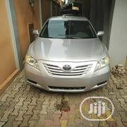 Toyota Camry 2008 2.4 LE Silver | Cars for sale in Lagos State