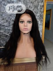 Body Wave Wig With Full Closure | Hair Beauty for sale in Lagos State, Ikeja