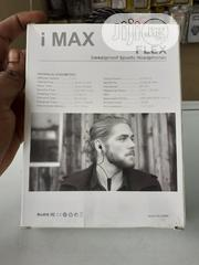 I Max Headset   Headphones for sale in Lagos State, Ikeja
