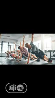 Home Fitness Training | Fitness & Personal Training Services for sale in Abuja (FCT) State, Maitama