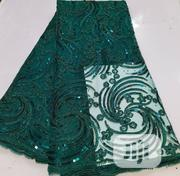 Fabrics 2020. High Quality Lace Materials   Clothing for sale in Lagos State, Lekki Phase 1