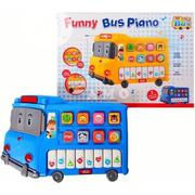 Kids Funny Bus Piano | Toys for sale in Lagos State, Amuwo-Odofin