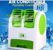 Air Conditioner Portable Cooling Fan   Home Appliances for sale in Lagos State, Lagos Island