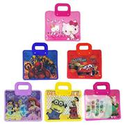 12pcs Character Plastic Bag With Handle | Bags for sale in Lagos State, Amuwo-Odofin