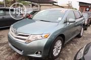 Toyota Venza 2009 Green | Cars for sale in Lagos State, Lekki Phase 2