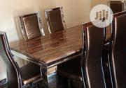 This Is Brand New Quality Six Seaters Dining Table | Furniture for sale in Enugu State, Enugu