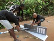 130watts All In One Solar Street Lights With Warranty | Solar Energy for sale in Lagos State, Ojo