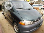 Toyota Hiace 2005 Green | Buses & Microbuses for sale in Lagos State, Ikotun/Igando