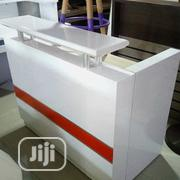 Quality Office Reception Desk | Furniture for sale in Lagos State, Egbe Idimu