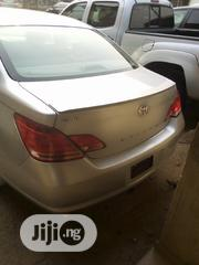 Toyota Avalon XLS 2006 Silver | Cars for sale in Oyo State, Ibadan