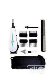 Gts High Quality Professional Electric Hair Clipper + Carry Bag | Tools & Accessories for sale in Lagos State, Amuwo-Odofin