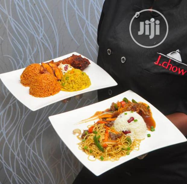 Order Our Sumptuous Meals For Your Parties, Meetings And Homes