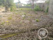 Half a Plot of Land With Two Room and Palour Self Contained | Land & Plots For Sale for sale in Lagos State, Ikorodu