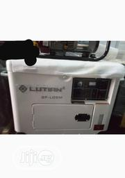 10kva Lutian DIESEL Generator 100%Coppa | Electrical Equipment for sale in Lagos State, Ojo