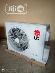 New Arrival LG AC 1.5hp Dual Inverter Spilt ( R410A) Super Cool Lvs | Home Appliances for sale in Lagos State, Apapa