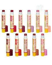 Burt's Bees 100% Natural Lip Shimmer - In Various Shades | Skin Care for sale in Lagos State, Shomolu