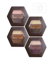 Burt's Bees Eye Shadow Trio With Bamboo in Various Shades | Makeup for sale in Lagos State, Yaba