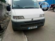Fiat Ducato 2001 White | Buses & Microbuses for sale in Lagos State, Ikeja