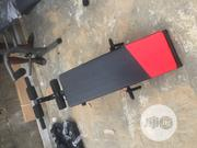 Sit Up Bench   Sports Equipment for sale in Lagos State, Apapa