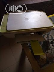 Hp 3 In 1 Printer (1135) | Printers & Scanners for sale in Rivers State, Port-Harcourt