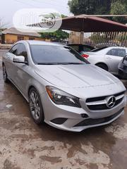 Mercedes-Benz CLA-Class 2014 Silver | Cars for sale in Lagos State, Ipaja