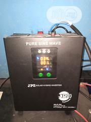 Jp2 500va Hybrid Inverter | Solar Energy for sale in Anambra State, Awka