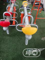 Colorful Seesaw Swing For Nursery Schools And Parks | Toys for sale in Lagos State, Ikeja